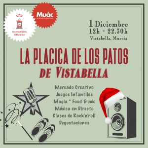 LA PLACICA DE LOS PATOS @ Vistabella | Murcia | Región de Murcia | España