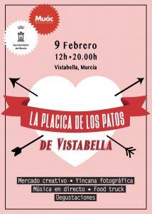 La Placica de los Patos @ Plaza de los Patos Vistabella