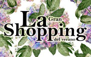 La Gran Shopping del verano   Actividades @ Barrio de trapería y platería   Murcia   Región de Murcia   España