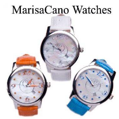 Divertidos relojes de color, ANTES 300€ AHORA 89€ Últimas piezas